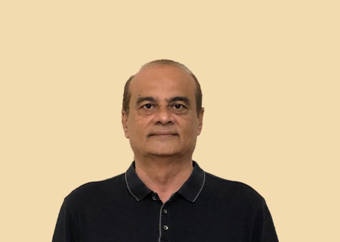 Ganesh Sarwate