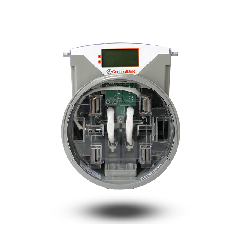 Smart ConnectDER Meter Collar