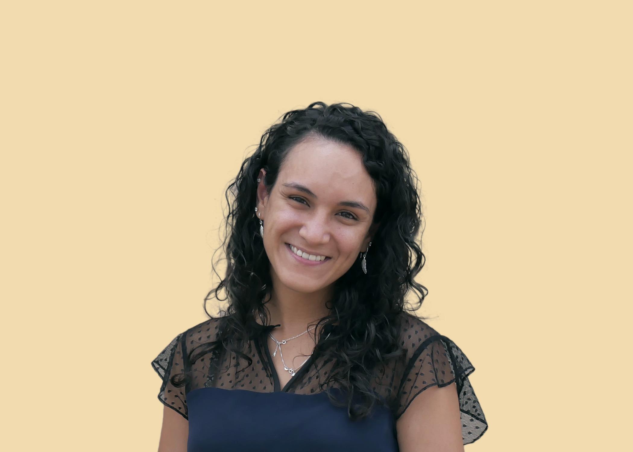 Lorena Machado Gomes