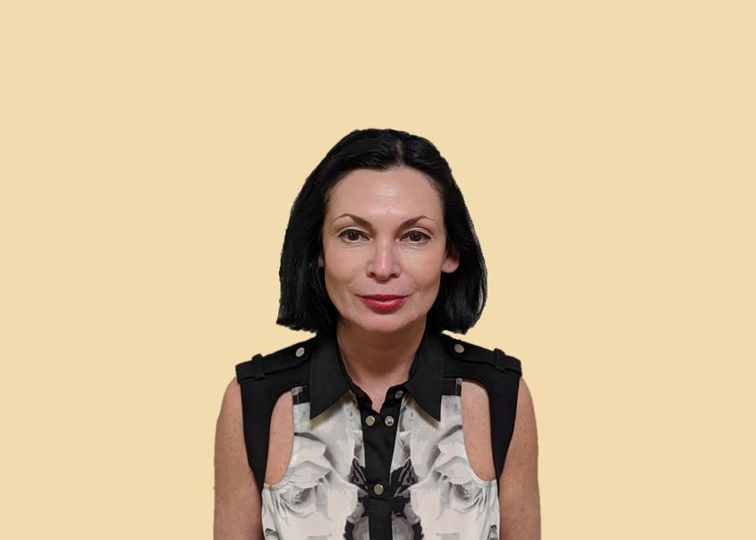 Olga Boleslavsky