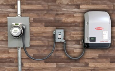 ConnectDER Granted U.S. Patent for Plug and Play Distributed Energy Resource Connection