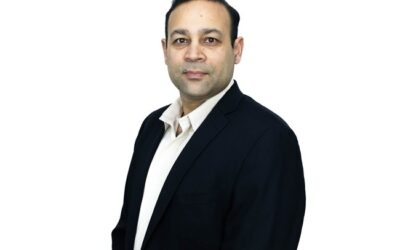 Akash Dani Joins as Vice President of Product Delivery and Customer Programs